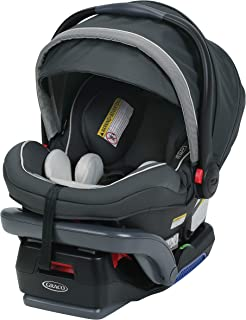 Graco SnugRide SnugLock 35 Elite Infant Car Seat | Baby Car Seat, Oakley