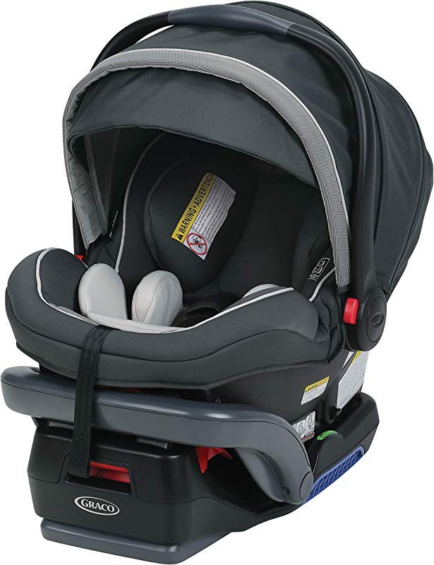 Graco SnugRide SnugLock 35 Elite Infant Car Seat Baby Car Seat Oakley