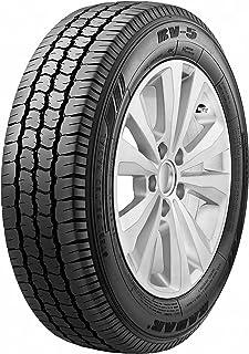 Radar Tires RV-5 Commercial Truck Tire - 225/65R16C 112R