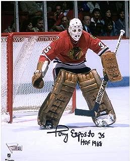 Best chicago blackhawks tony esposito jersey Reviews