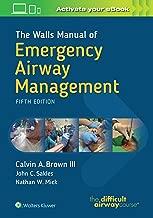 Best manual of emergency airway management Reviews