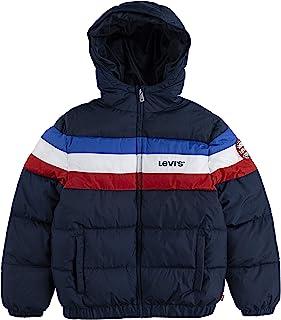 Levi's Boys' Puffer Jacket
