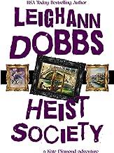 Heist Society (Kate Diamond Adventure Series Book 3)