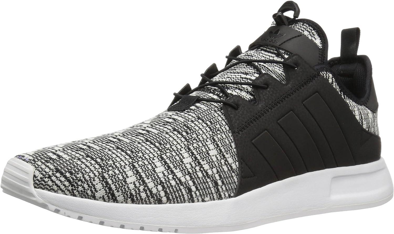 Fitnessschuhe, X_PLR Herren Schwarz Adidas Handwerkskunst