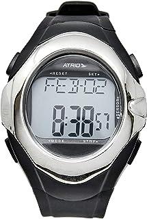 Monitor Cardíaco Touch, Atrio, Es094, Preto