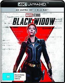 Black Widow (4K)