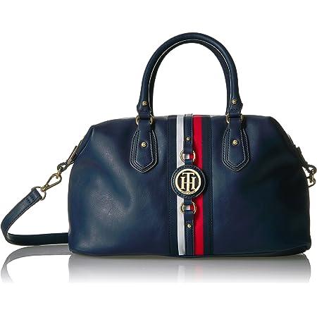 Tommy Hilfiger Women's Handbag Jaden Satchel