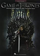 game of thrones sheet music piano easy