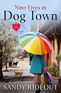 Nine Lives in Dog Town: (Dog Town #6)