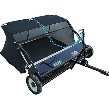 Yard Tuff YTF-38STQA QA Lawn Sweeper