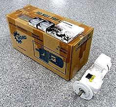 New NORD Gear 02F-71L/4-CUS-TW Gear Motor 71-L/4CUS-TWI 02F71L4CUSTW