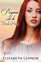 Pregnant With the Sheik's Heir (The Abbot Sisters Book 2)