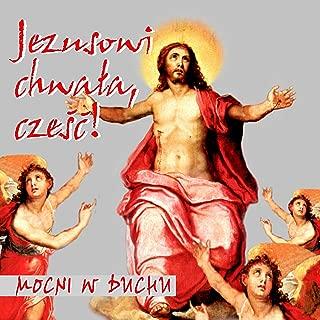Jezusowi chwała, cześć!
