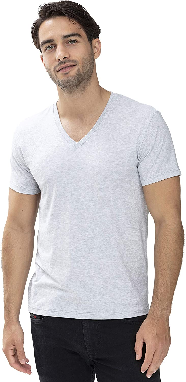 Herren Homewear Shirts 23577 Mey Club Coll Club Coll