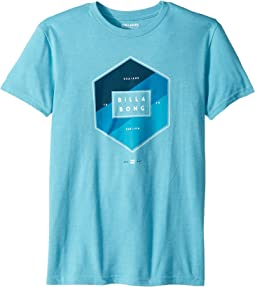 Billabong Kids - Access Tee (Big Kids)