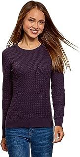 111fe9246 Amazon.es: jersey mujer - Morado