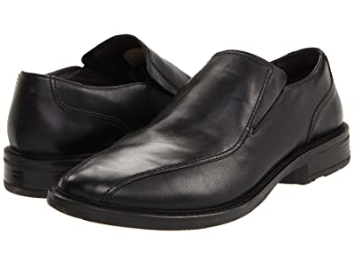 Naot Success (Black Madras Leather) Men