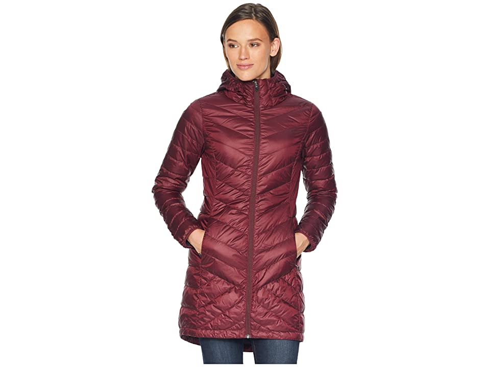 Lole Claudia Jacket (Windsor Wine) Women