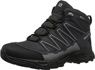 Salomon Men's Pathfinder Mid ClimaSheild Waterproof Hiking Boots