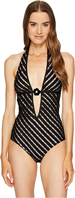 La Perla - Miss Sophisticate One-Piece
