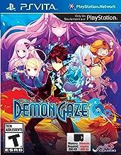 Demon Gaze - PlayStation Vita