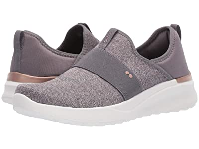 Ryka Trista (Quiet Grey) Women
