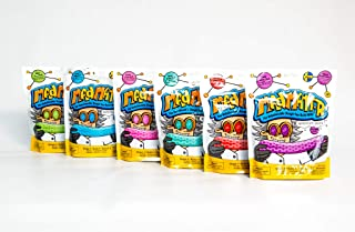 Relevant Play Mad Mattr Super-Soft Modelling Dough Compound That Never Dries Out (6 x 10oz Packs)