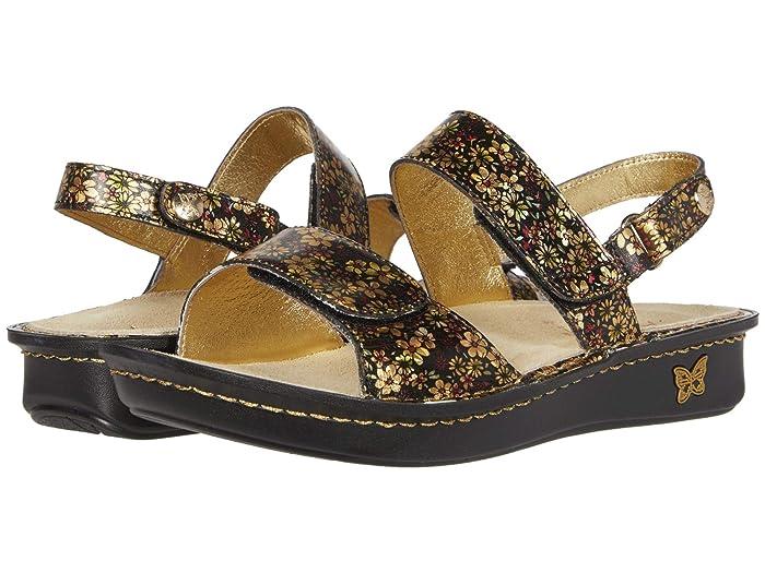 Alegria  Verona (Pretty Things) Womens Sandals