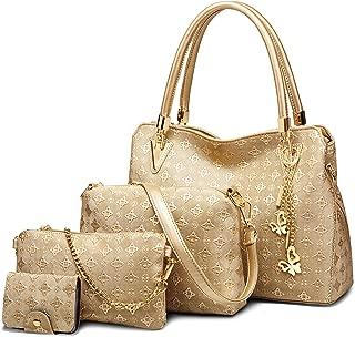 Women Clutch Bag Faux Leather Shoulder Crossbody Purse Handbags