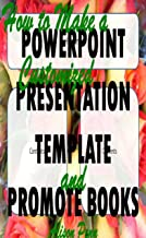 template book powerpoint