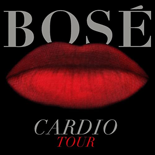 Video Te Amare Cardio Tour By Miguel Bose On Amazon Music Amazon Com