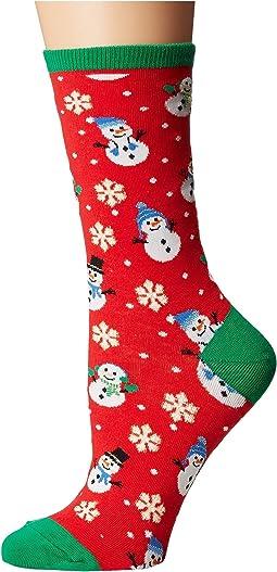 Socksmith - Let It Snow