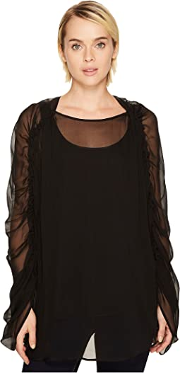 Sportmax - Perry Long Sleeve Top