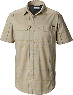 Columbia Silver Ridge Lite Plaid™ Short Sleeve
