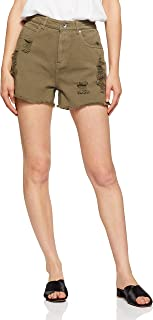Silent Theory Women's Sister Short