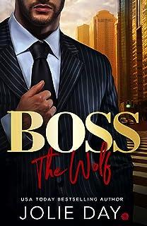 BOSS: The Wolf (English Edition)