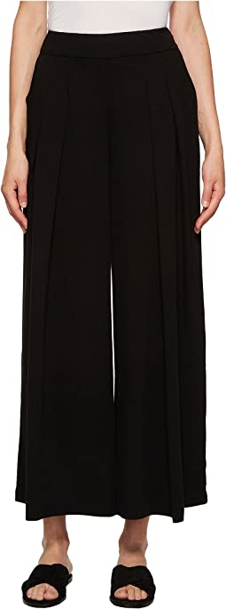 Eileen Fisher - Wide Leg Pants
