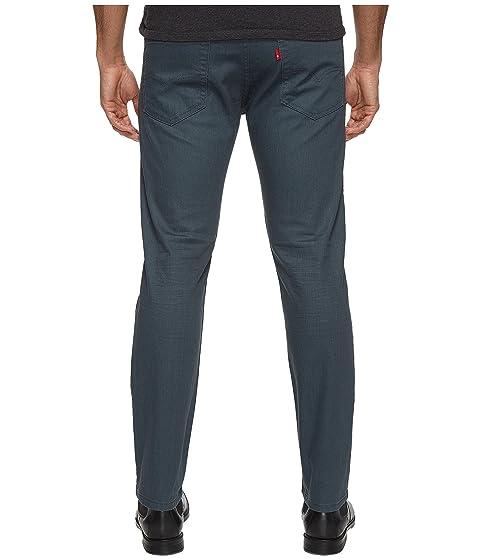 Green Mens Regular Slate Fit Levi's® Taper 502 Uv7X8xqf