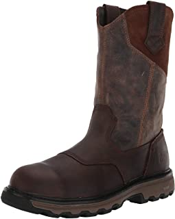 Men's Leeward Steel Toe Industrial Boot