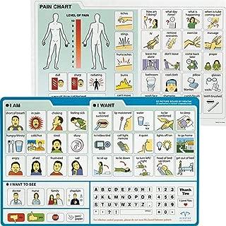 EZ Communication Board, Picture Board