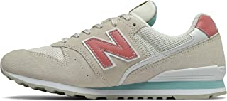 New Balance Wl996we, Sneaker Mujer