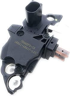 Voltage Regulator Fits Bosch Alternators Used on Mercedes-Benz E55 AMG 5.5L 2002, S350 3.7L 2006, S430 4.3L 2002-2006, S500 5.0L 2002-2006, SL500 5.0L 2002-2006,SLR McLaren 5.5L 2005-2006