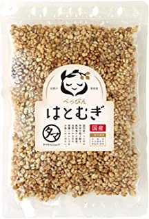国産はと麦 ハトムギ 150g スナックタイプ まるごと食べられる はと麦茶