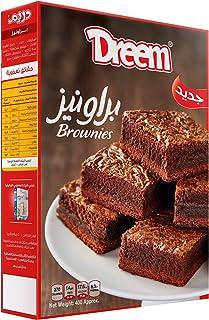 Dreem Brownies Cake, 400 Gm