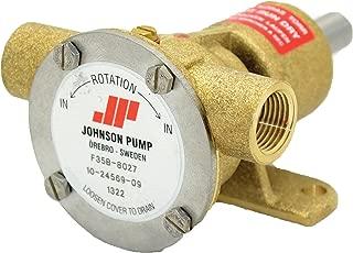 johnson f35b 8