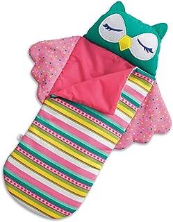 american girl doll sleeping bag set