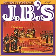 Best james brown and the jbs Reviews