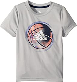 Optic Sport Ball Tee (Toddler/Little Kids)