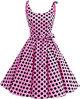 0ebc4a71766 Bbonlinedress Vintage rétro 1950 s Audrey Hepburn Robe de soirée Cocktail  année 50 Rockabilly