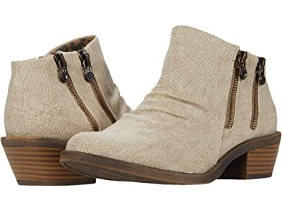 Blowfish Lottery (Light Taupe Rancher Canvas) Women